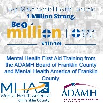Mental Health First Aid Training Adamh