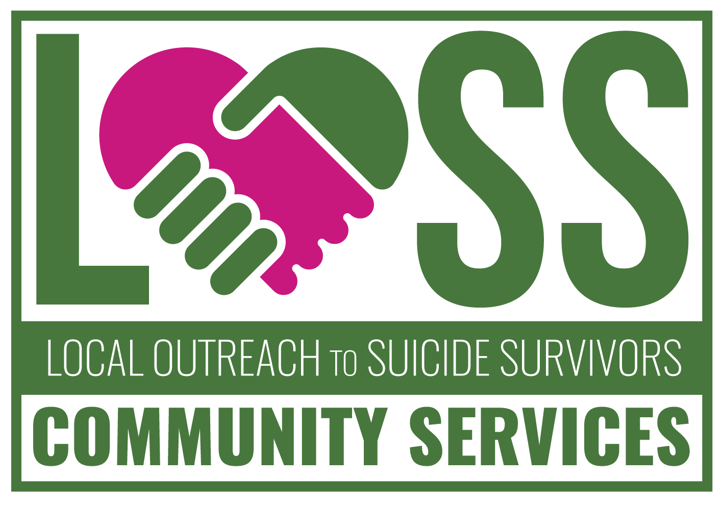 LOSS Community Services