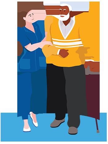 Elderly Support Services