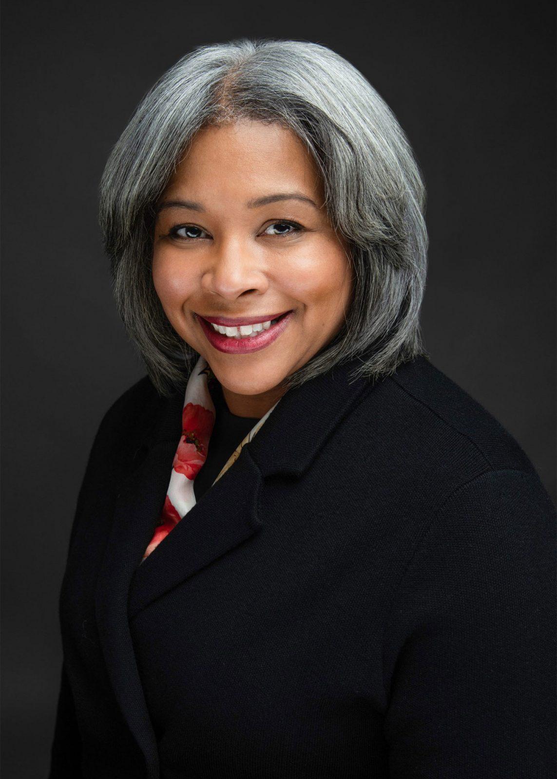 Erika Clark Jones
